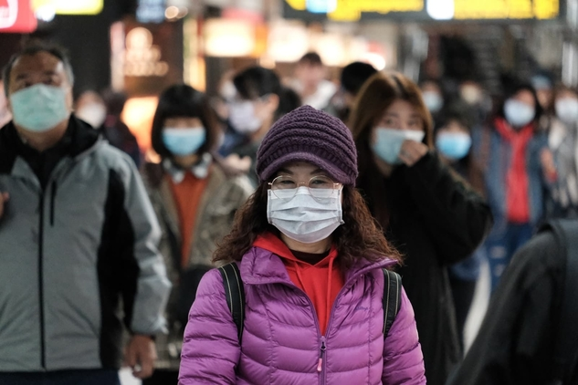 Coronavirus Outbreak is a Disaster of China's Nationalism: Academia Sinica Scholar