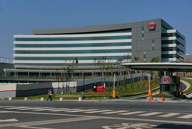 Does Taiwan Have Enough Power for TSMC?|Industry|2020-07 ...