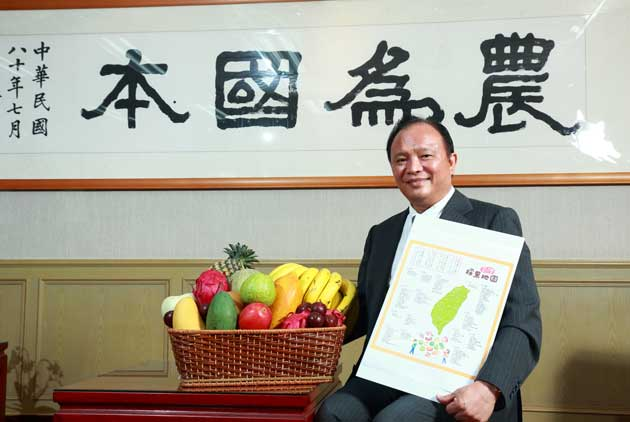 Fruit Tourism is Taiwan's Ripe New Trend!|Culture|2018-08